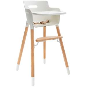 WeeSprout High Chair for Babies and Toddlers