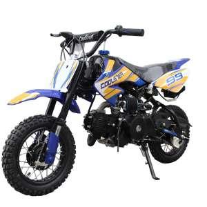 X-PRO 110cc Mini Dirt Bike