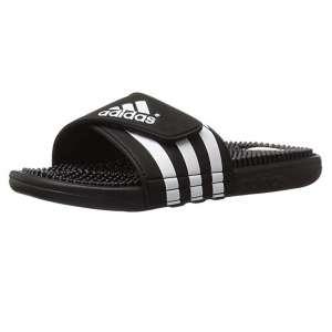 2. Adidas Adissage Men's Slide Sandal