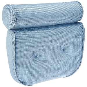 BodyHealt Bath Pillow with Non-slip Suction Cups