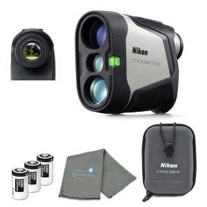Nikon COOLSHOT 50i Magnetic Mount Rangefinder