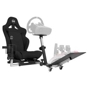 2. Openwheeler GEN2 Racing Wheel Cockpit