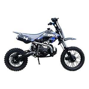 Tao Tao 100cc Mini Dirt Bike