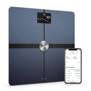 2. Withings Body Composition Wi-Fi Digital Scale