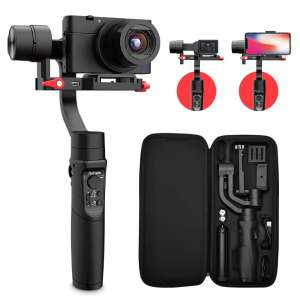 3. Hohem 3-Axis Gimbal Stabilizer