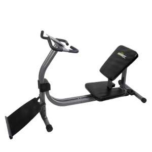 Nitrofit Limber Calf Stretching Station Pro Stretch Machine with Adjustable Seat