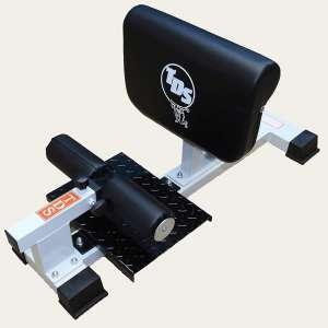 TDS Pro Sissy Squat Bench