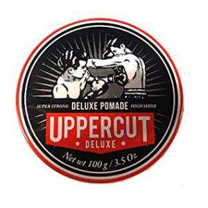 3. Uppercut Deluxe Pomade