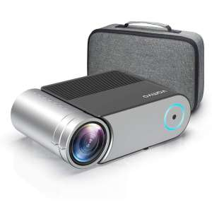 Vamvo L4200 Mini Portable Projector