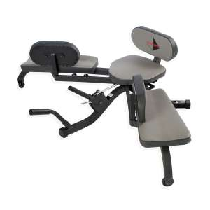 Century VersaFlex Leg Stretching Machine