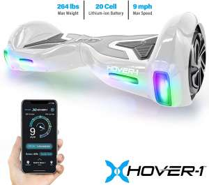 Hover-1 Electric Hoverboard