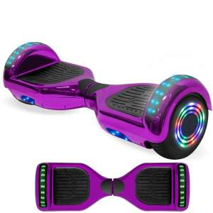NHT Spider Electric Hoverboard