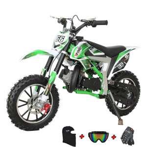 X-PRO Bolt 50cc Mini Dirt Bike