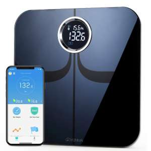 4. YUNMAI Premium Body Fat Scale