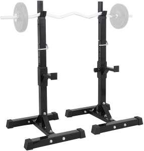 ZENY 2020 Upgrade Squat Rack