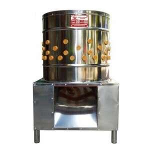 Chicken Pluckers Chicken Plucker Machine