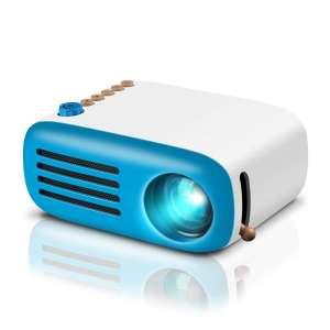 GooDee LED Pico Mini Projector