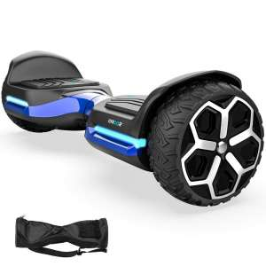 Magic Hover Hoverboards