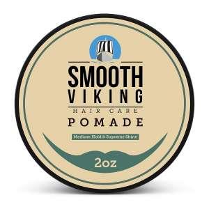 5. Smooth Viking Pomade