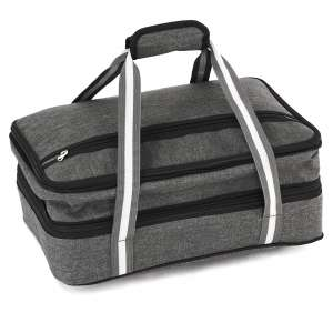 Stack Store Plus More Insulated Double Casserole Carrier