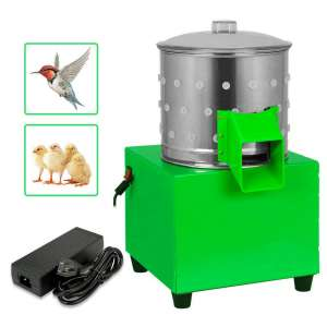 LAKAGO Poultry Hair Removal Machine