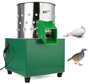 KY HOPE Poultry Hair Removal Machine