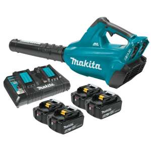 6. Makita XBU02PT Blower Kit