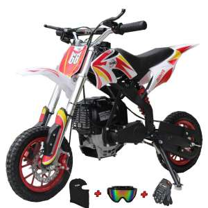 X-PRO Zephyr 40cc Kids Dirt Bike