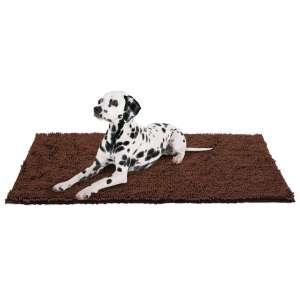 7. Dog Doormat Microfiber Super Absorbent Pet Mat