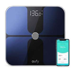 7. Eufy Smart Scale-Body Fat Scale