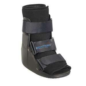 7. Orthotronix Short Cam Walking Boot