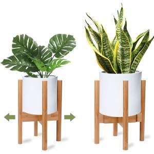 X-Cosrack Adjustable Plant Flower Stand