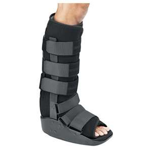 8. DonJoy MaxTrax Walking Boot