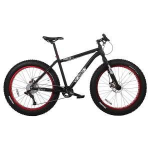 8. Framed Minnesota Fat Bike