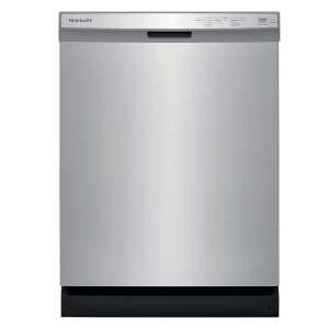 Frigidaire 24 Inch Built-In Dishwasher