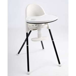 Primo Cozy Convertible Foldable High Chair