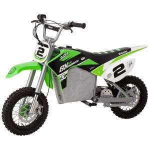 Razor Dirt Rocket SX500 McGrath Mini Dirt Bike