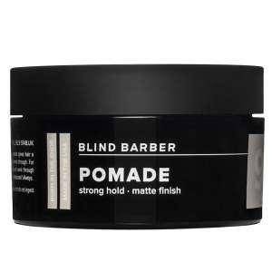 9. Blind Barber Pomade