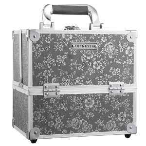 9. Frenessa Professional Makeup Train Case