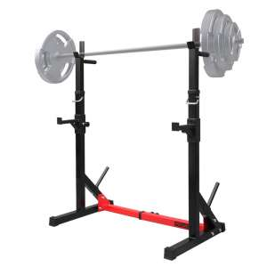 PEXMOR Multi-Function Barbell Rack Squat Stand