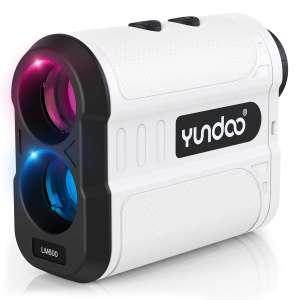 YUNDOO2020 - Latest version Golf RangeFinder