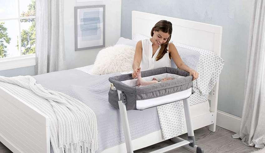 Bedside Cribs