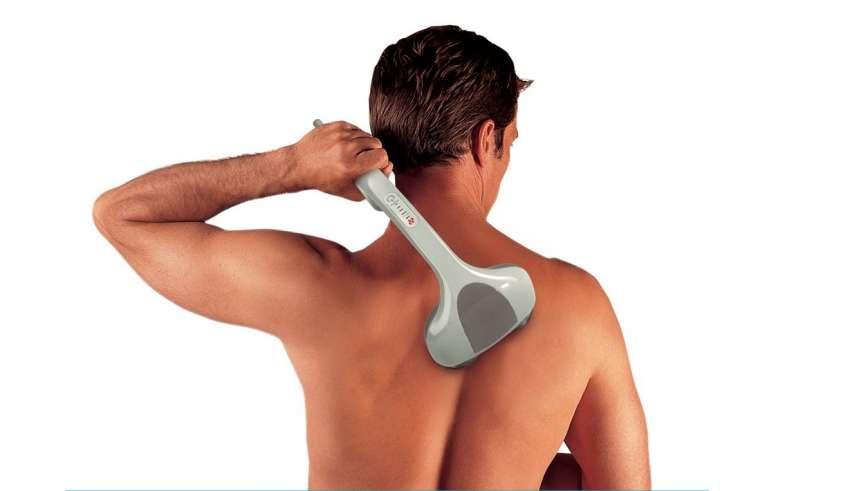 Cordless Handheld Massagers