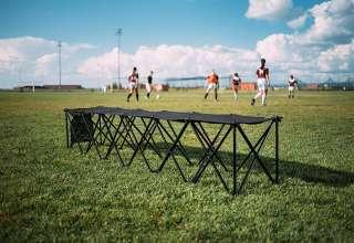 Folding Sideline Benches