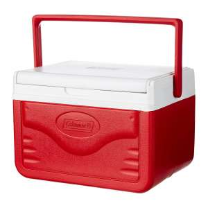 Coleman FlipLid Personal Cooler Box