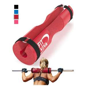 Fit Viva Barbell Pad