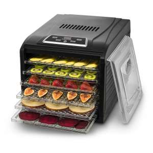 Gourmia Electric Food Dehydrator Machine