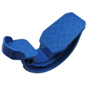 1. Hausse Foot Rocker (Blue)