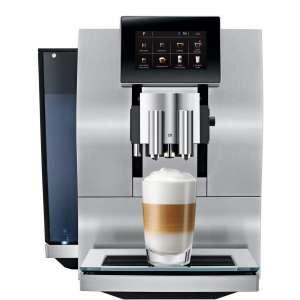 JURA Z8 Automatic Coffee Maker
