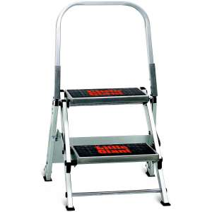 Little Giant Ladder System 2-Step Ladder